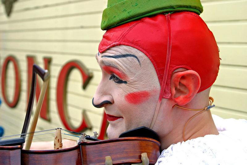 Cirkus Ronacalli