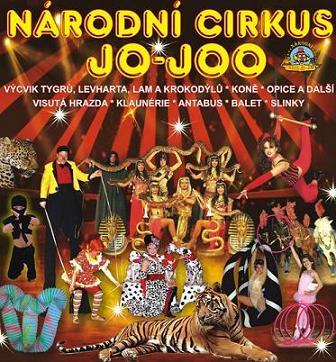 První český národní cirkus Jo-Joo