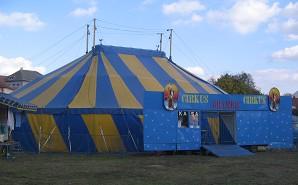 Cirkus Cramer