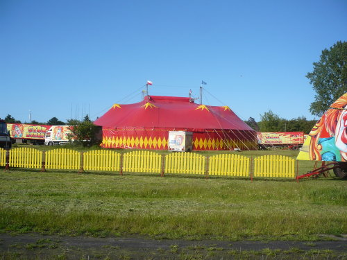 Cirkus Europa