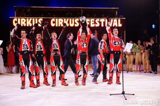 Cirkus Cirkus Festival 2011