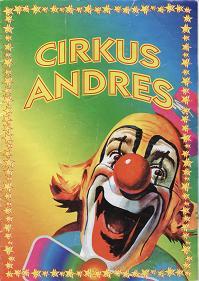 Cirkus Andres